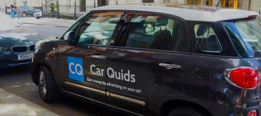 Startup-Car Quids