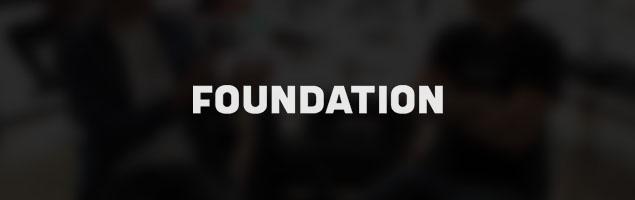 Foundation Podcast