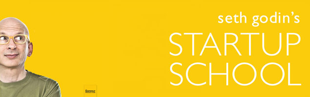 Seth Godins Startup School Podcast
