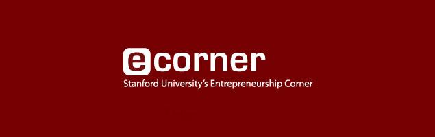 Stanford University Entrepreneurship Corner