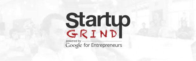 Startup Grind Podcast