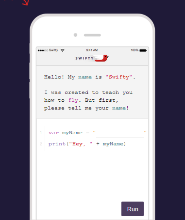 Easy way to learn iphone programming language