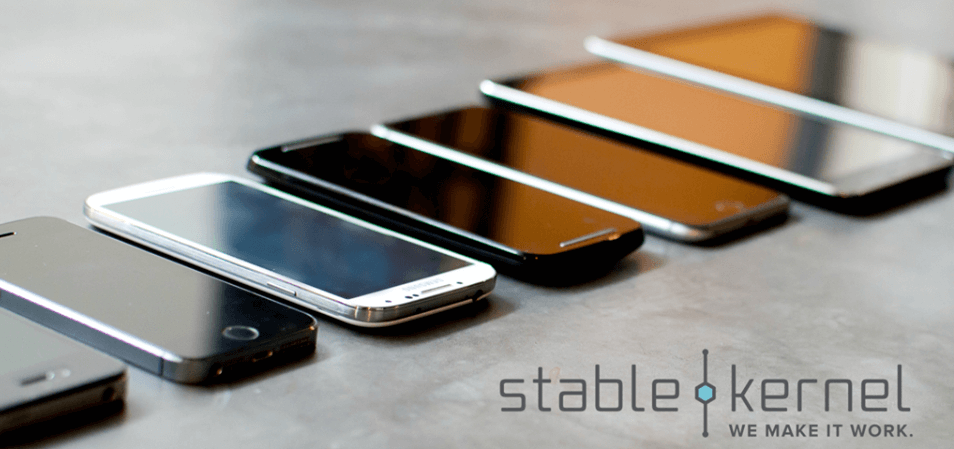Stable kernel
