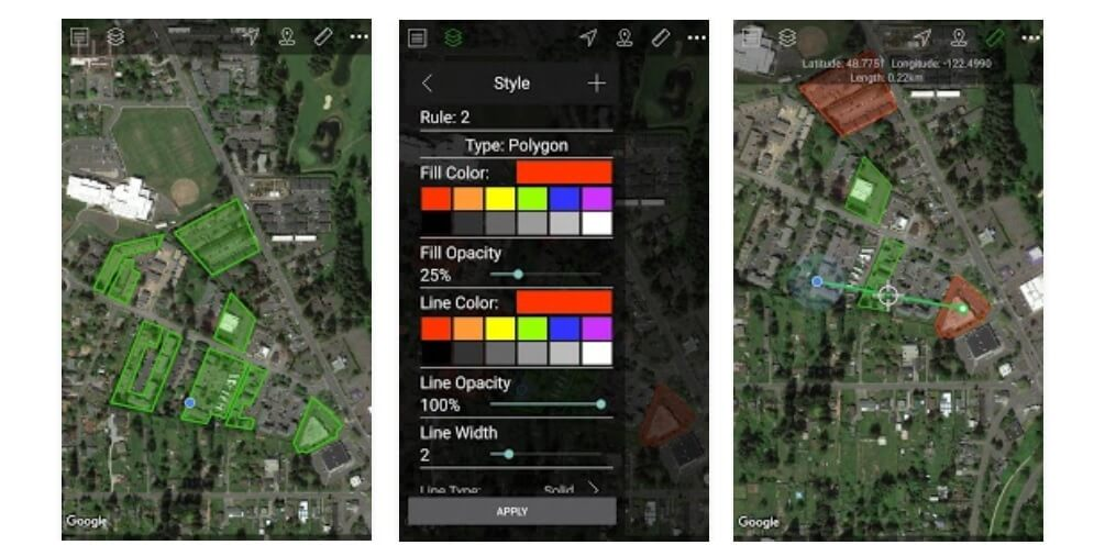Wolf-Tek – An Innovator In The Field Of Smart, Mobile GIS Apps