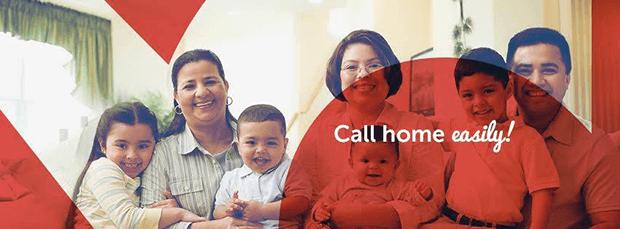 call-home-easily