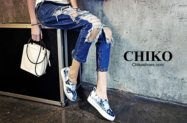 Race Is On: Chiko Shoes Push For Daily Debute Of New Women's