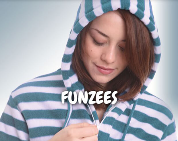 Funzee Uses Public Feedback To Design Its Fun Adult Onesies 469a389eb
