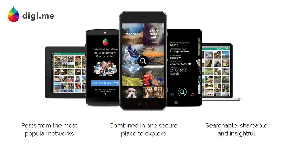 Innovative New App Digi me Raised $6 1 Million To Give Us