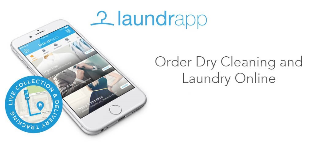Laundrapp Aims To Disrupt The Global Laundry Industry