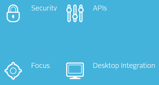 security-api-focus-desktop-integration