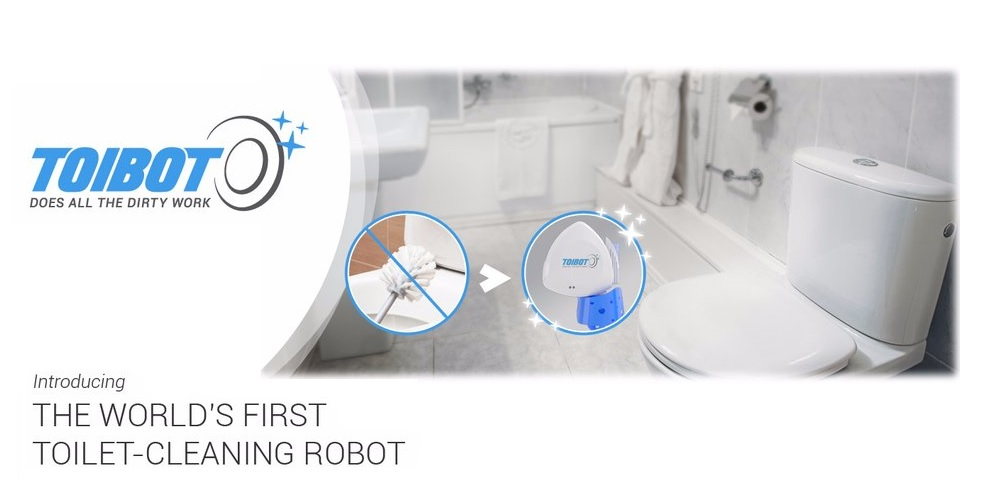 TOIBOT Featured Image