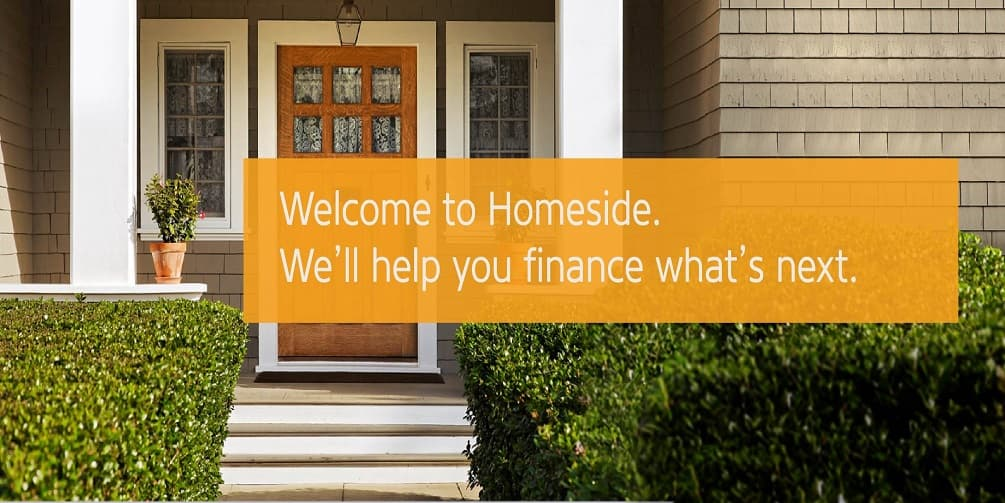 Homeside Financial Featured