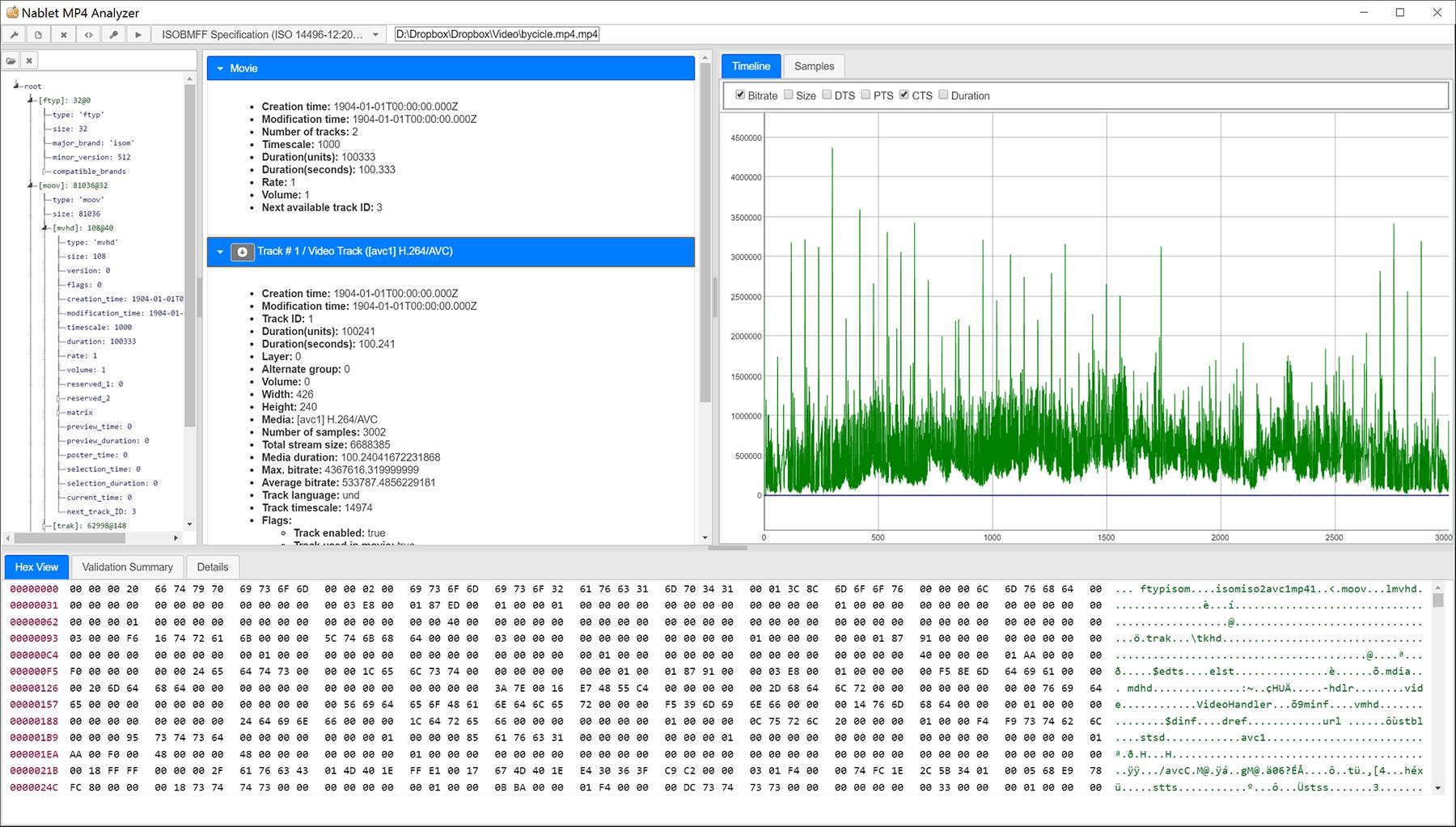 nablet-analyzer-screenshot