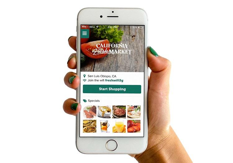 FutureProof Retail App