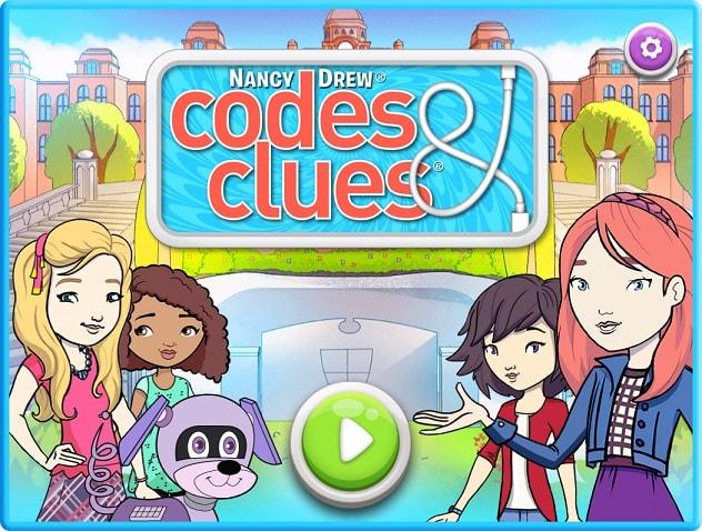 HeRinteractive Codes Clues