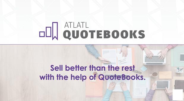 Atlatl Software – Changing Sales