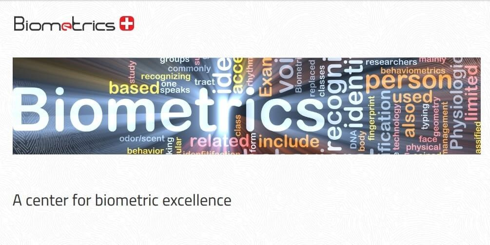 Swiss Center For Biometrics Research And Testing