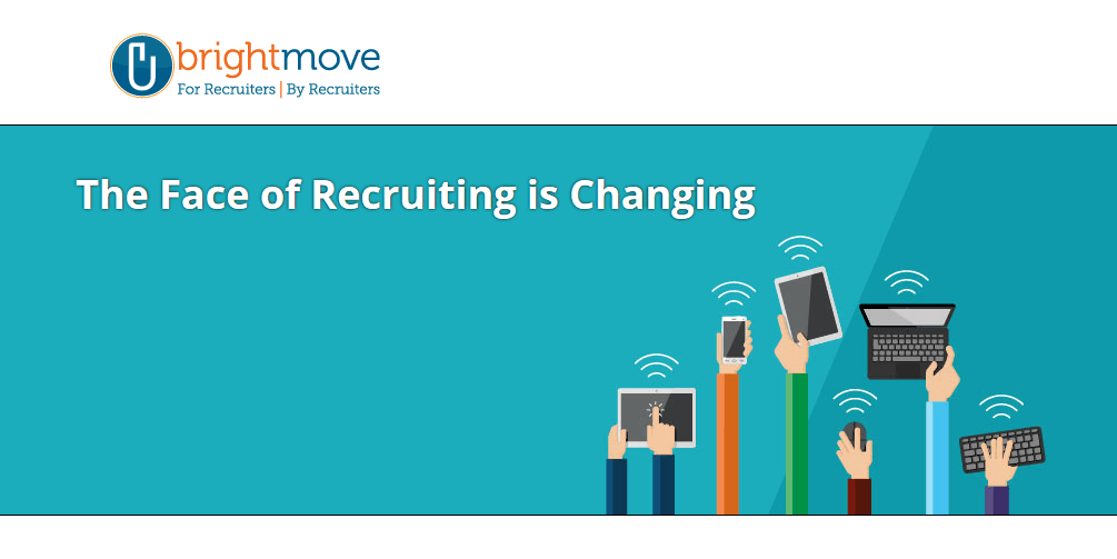 BrightMove Software Aims To Change The Recruitment And Staffing Processes