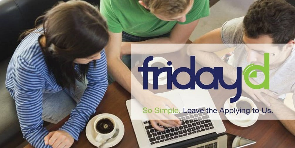 Fridayd Featured