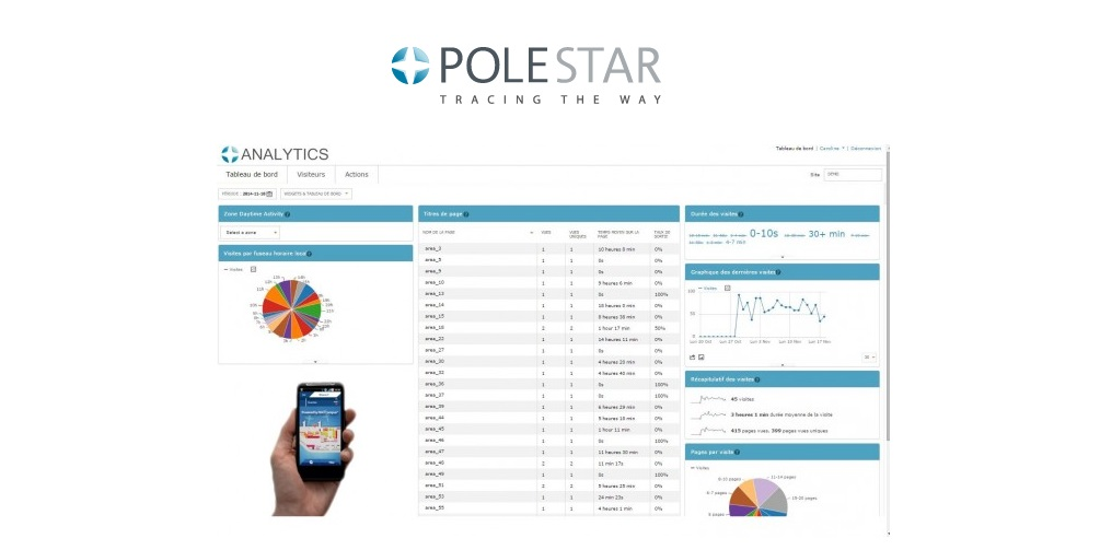 Pole Star Delivers Unique, Scalable And Highly-Accessible