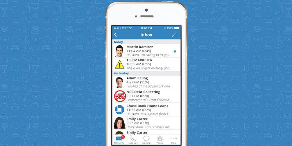 YouMail Goes Beyond Voicemail With Its Intelligent Virtual ...
