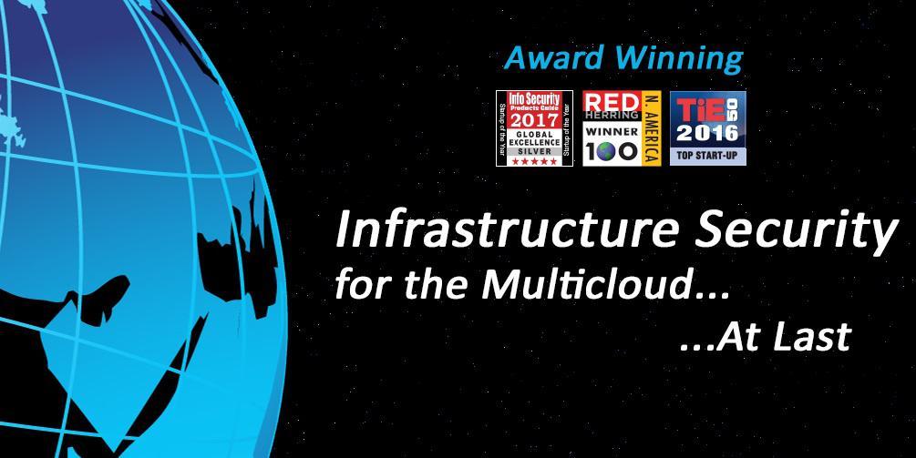 Zentera Infrastructure Security