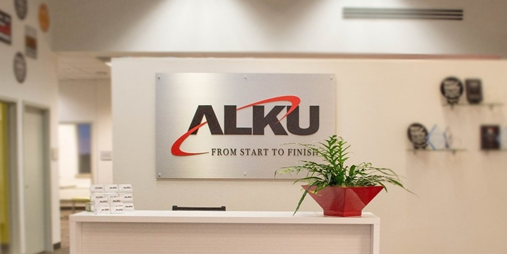 ALKU_Technologies_Office