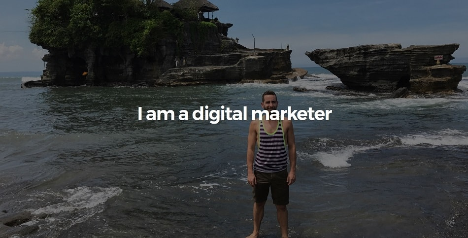 Anthony Neal Macri digital Consulting Digital Marketer