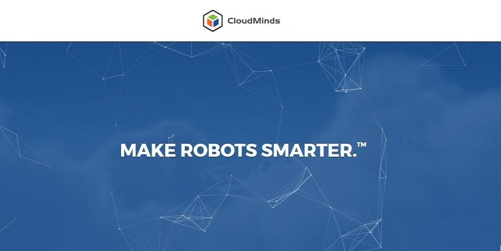 CloudMinds_Robots