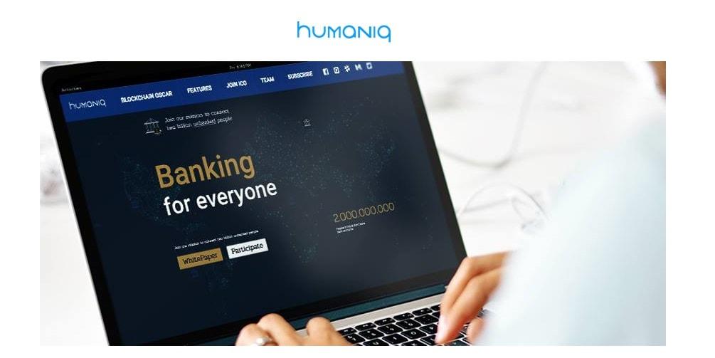 Humaniq_Banking_For_Everyone