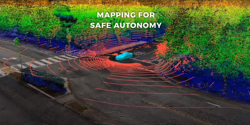 DeepMap Announces $25M Series A Round, Delivers A Better HD Mapping on