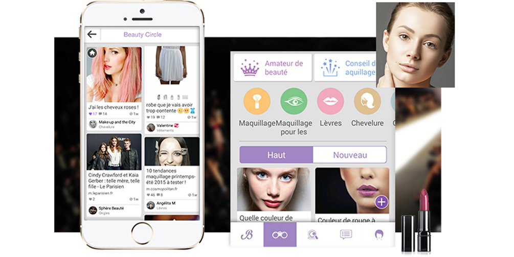 Redefining The Future Of Beauty With Perfect Corp.\'s YouCam Makeup App