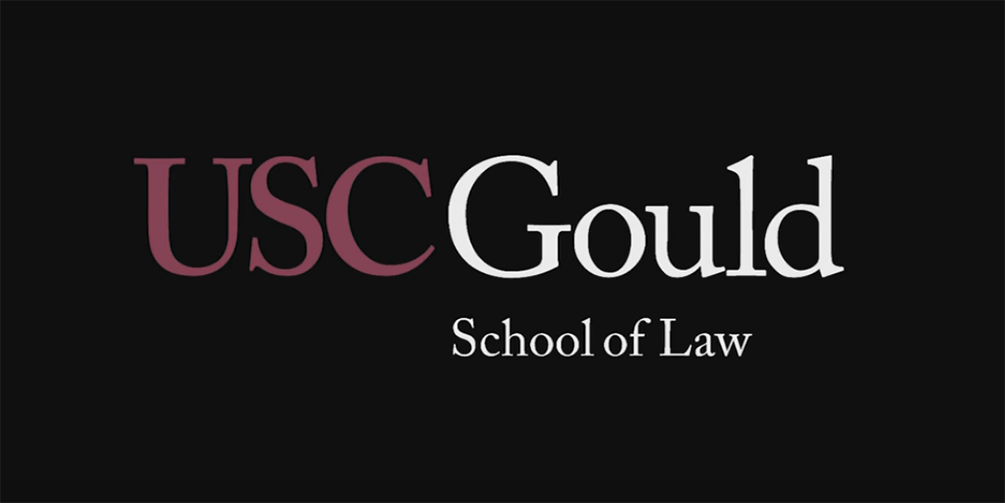 USC Launches New Online Master Of Studies In Law (MSL) Program For ...