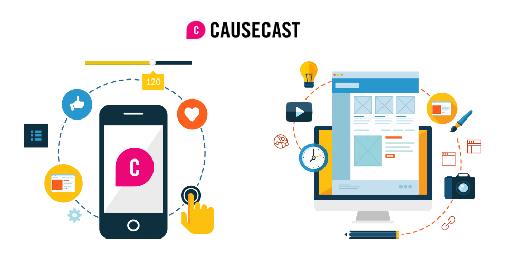 Causecast_Services