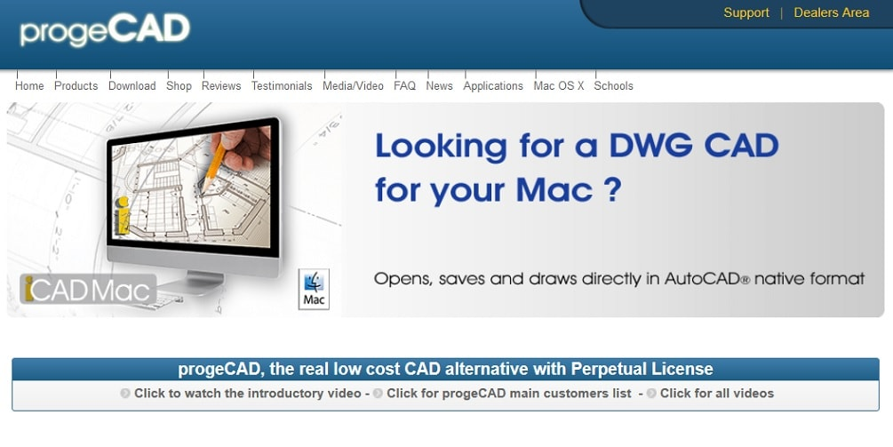 Progesoft Releases Progecad 2018 An Affordable Cad