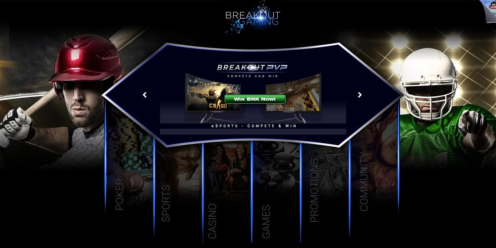 Breakout Gaming Announces Crypto Currency Integration Into Its