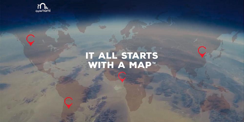 RippleNami_Globe_Map