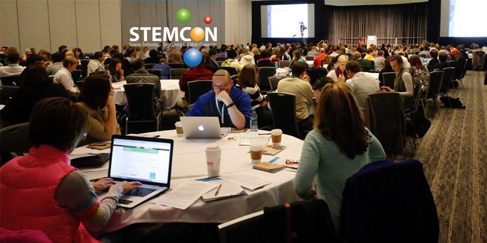 STEMCON_Conference_Listeners