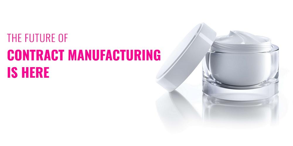 Dynamic Blending - A Turn-Key Skin Care Manufacturer