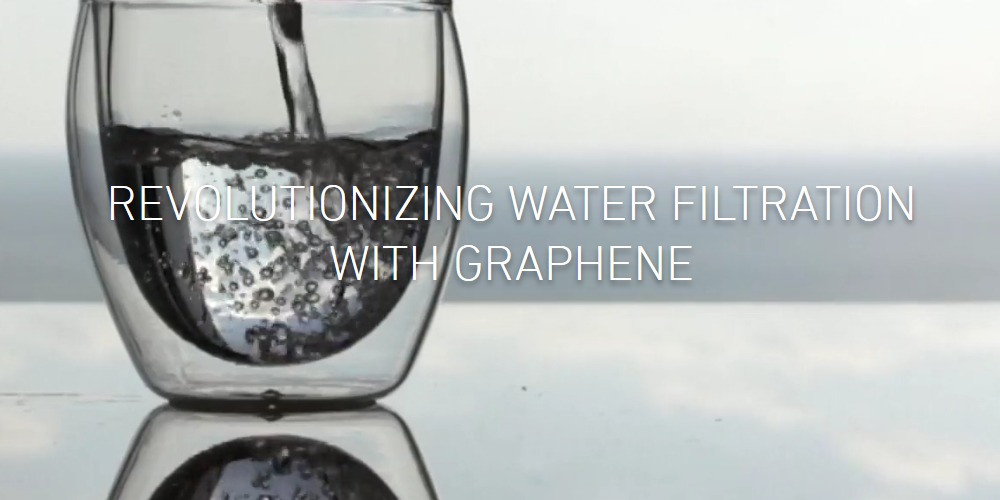 Tetrels Aims To Revolutionize Water Filtration With